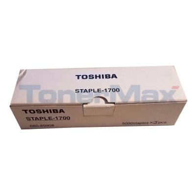 TOSHIBA STAPLE-1700 STAPLES